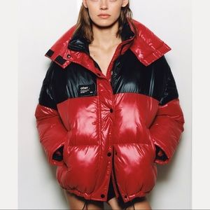 Thermal Insulation Puffer